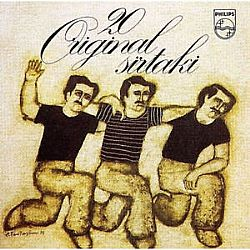 20 Original Syrtaki [CD]