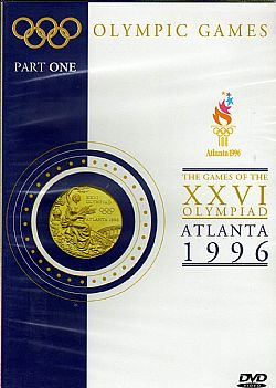 The Official Olympic Games: Atlanta 1996 [2DVD]