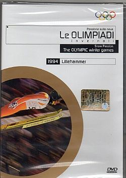 The Olympic Winter Games: Lillehammer 1994 [DVD]