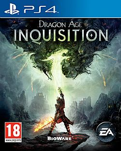 Dragon Age Inquisition [PS4] Μεταχειρισμενο