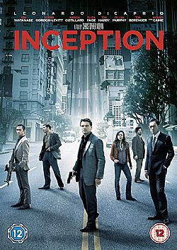 Inception [DVD]
