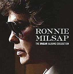 Ronnie Milsap - Rca Albums Collection [Box-set] [CD]