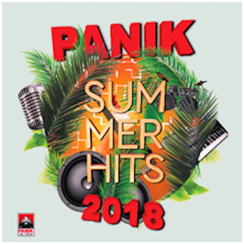 Panik Summer Hits 2018