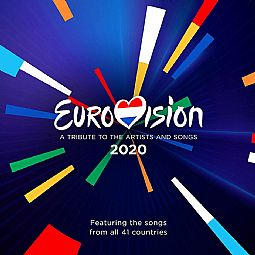 Eurovision 2020 - A Tribute To The Artists And Songs [2CD]