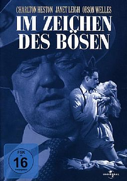 Touch Of Evil [DVD]