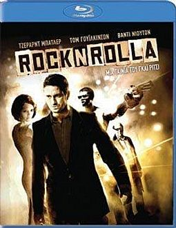 Rock n Rolla [Blu-ray]