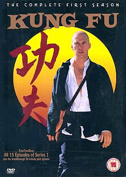 Kung Fu (The Complete Second Season)