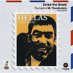 Zorba the Greek - Best of mikis Theodorakis (Instrumental)