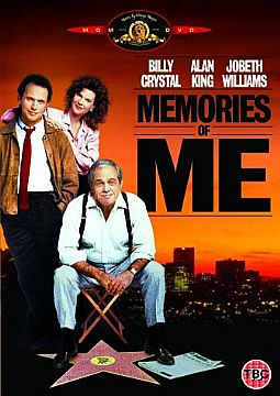 Memories of Me [DVD]