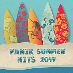 Panik Summer Hits 2019 [2CD]