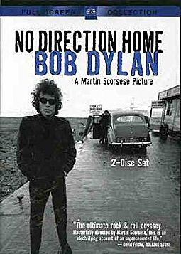 No Direction Home: Bob Dylan [DVD]
