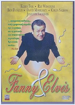 Fanny and Elvis [DVD]