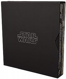 Star Wars - The Collection [Vinyl]