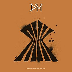 Depeche Mode - A Broken Frame-12 Singles Collection [Vinyl LP]