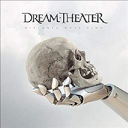 Dream Theater - Distance Over Time [Vinyl] [Deluxe Edition]