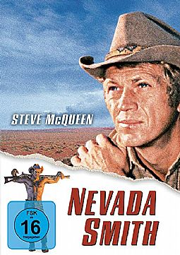 Nevada Smith [DVD]