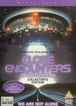 Close Encounters Of The Third Kind [2DVD] (Special Edition)