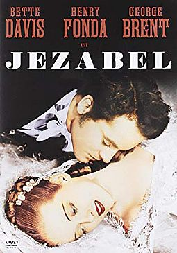 Jezebel (1938) [DVD]