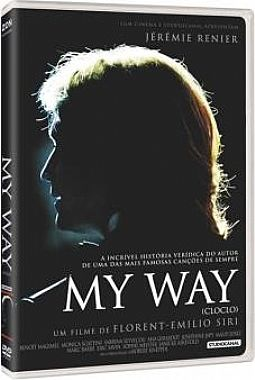 My Way (2012) [DVD]