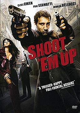Shoot Em Up [DVD]