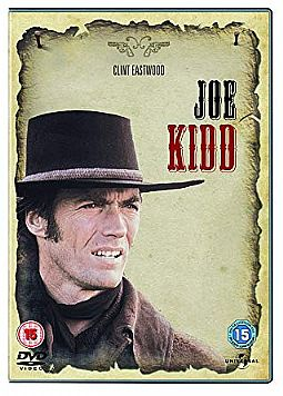 Joe Kidd (1972) [DVD]