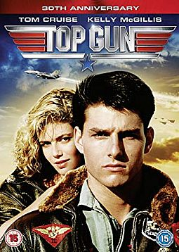 Top Gun - 30th Anniversary [DVD]