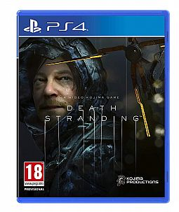 Death Stranding [PS4]