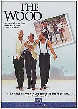 The Wood (1999) [DVD]