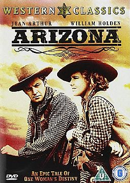 Arizona [DVD]