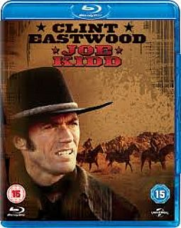 Joe Kidd (1972) [Blu-ray]